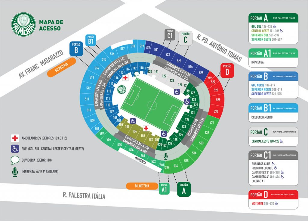 mapa-de-acesso-arena-palmeiras