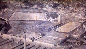 Imagem do Palestra Itália em 1936
